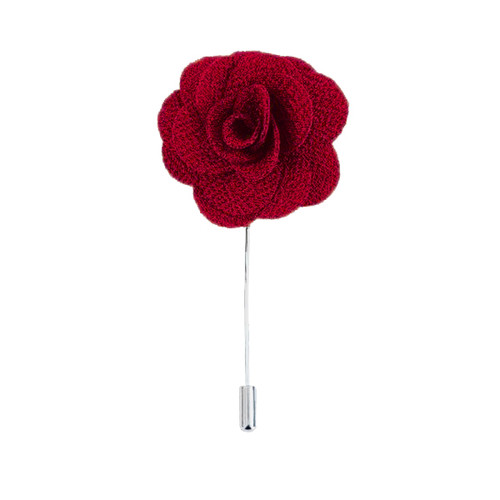Lapel Pin - Red (1)
